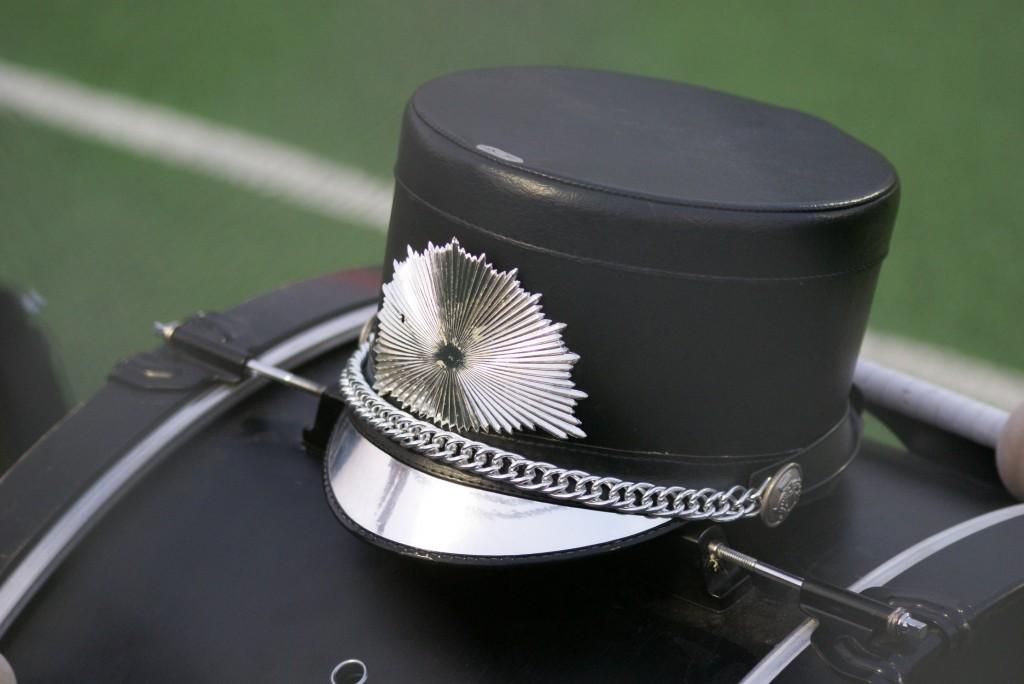marching band shako